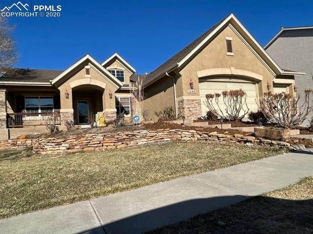 6544 Prairie Wind Drive - Photo 1