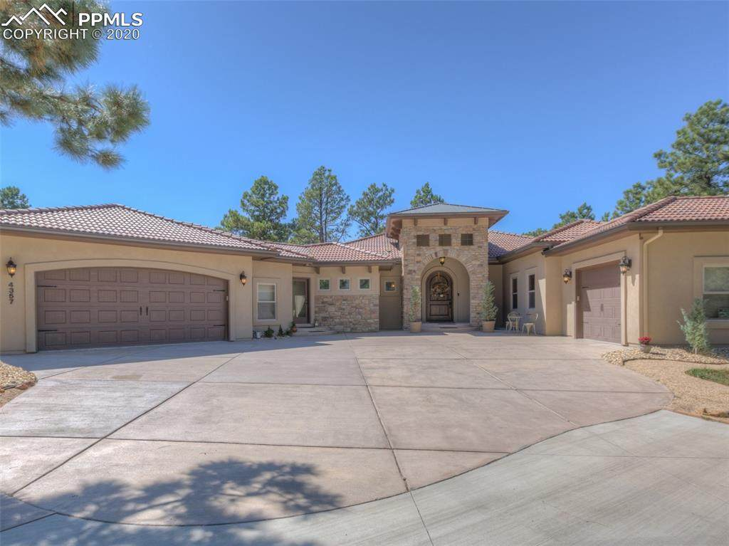 4357 Settlers Ranch Road - Photo 1
