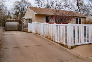 1506 W St Vrain Street, Colorado Springs, CO 80904 (#5633290) :: 8z Real Estate
