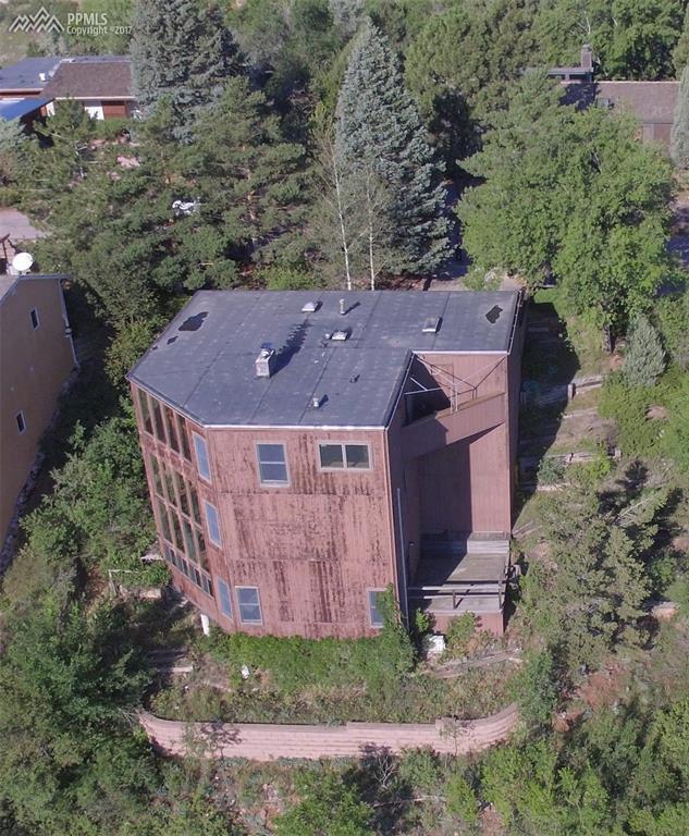 1213 E High Point Lane, Colorado Springs, CO 80904 (#5636613) :: 8z Real Estate