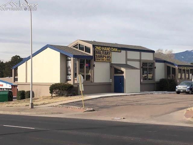 1808 Academy Boulevard - Photo 1