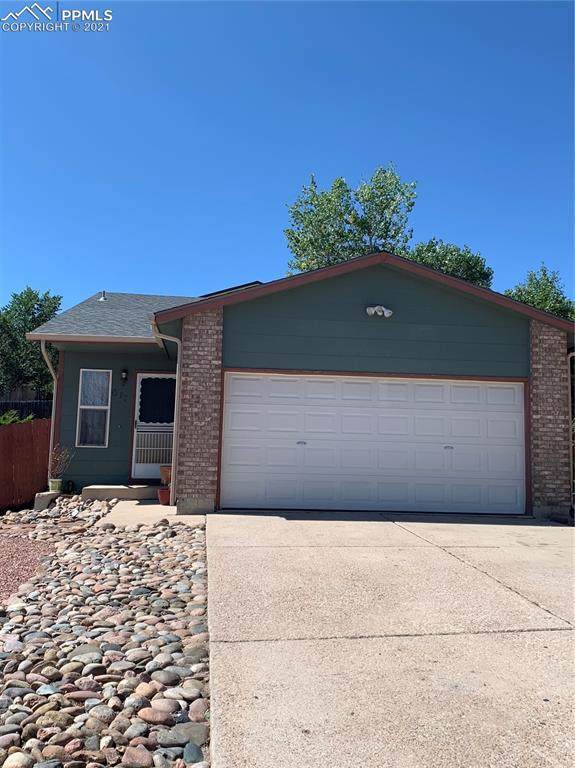 617 Harvest Field Way, Fountain, CO 80817 (#5664284) :: Tommy Daly Home Team