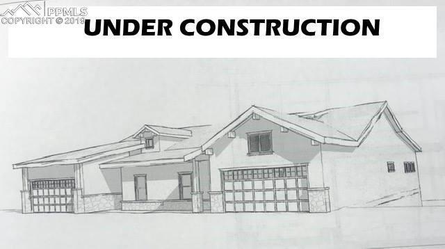 5425 Silverstone Terrace, Colorado Springs, CO 80919 (#5667002) :: The Kibler Group