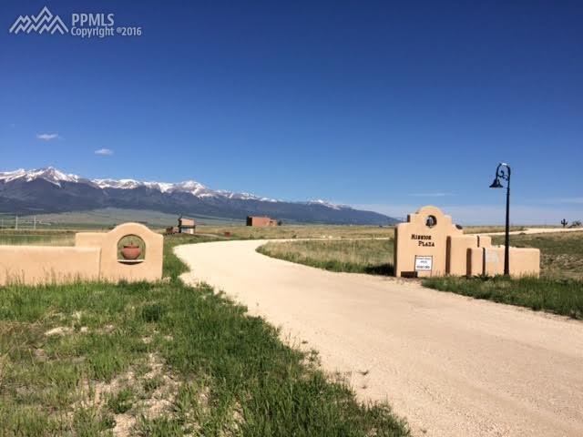 353 Mission Drive, Westcliffe, CO 81252 (#5679508) :: The Dunfee Group - powered by eXp Realty