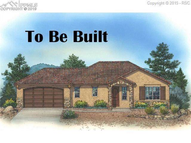 115 Mountain Spirit Point, Colorado Springs, CO 80904 (#5794719) :: Tommy Daly Home Team