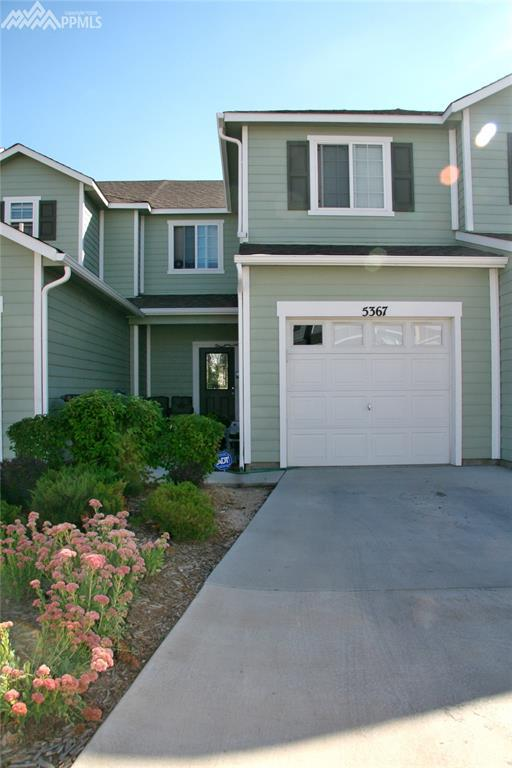 5367 Blair View, Colorado Springs, CO 80916 (#5872491) :: Fisk Team, RE/MAX Properties, Inc.