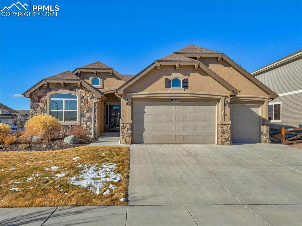 8787 Meadow Wing Circle - Photo 1