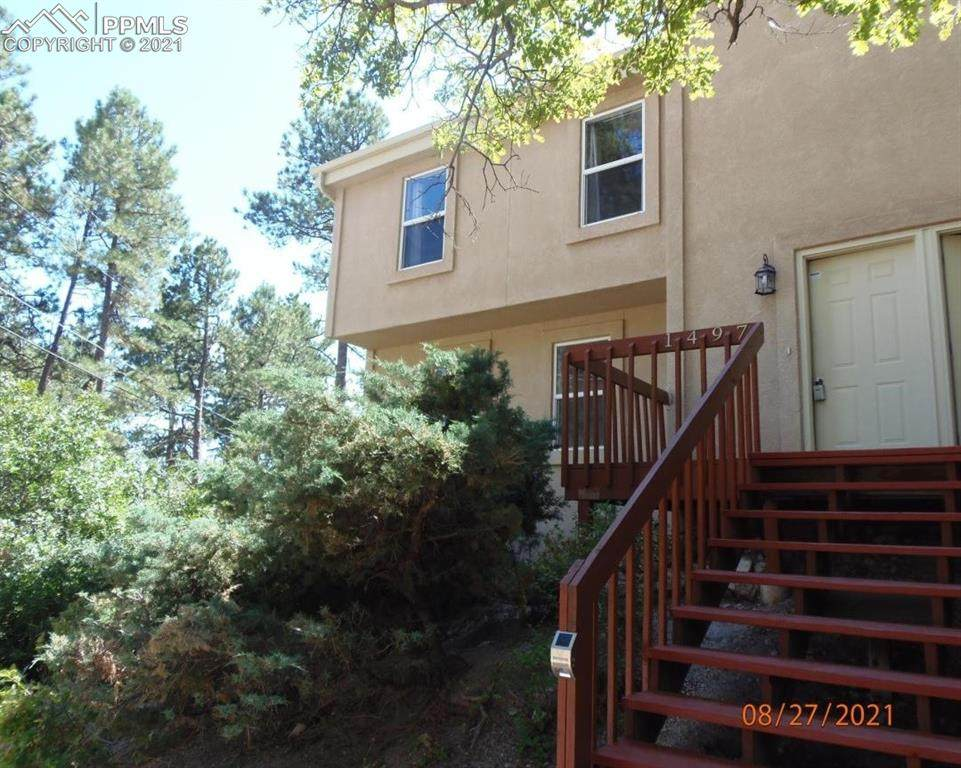 1497 Spring Valley Drive - Photo 1