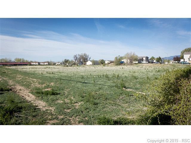 Fountain Mesa Road, Fountain, CO 80817 (#614960) :: 8z Real Estate