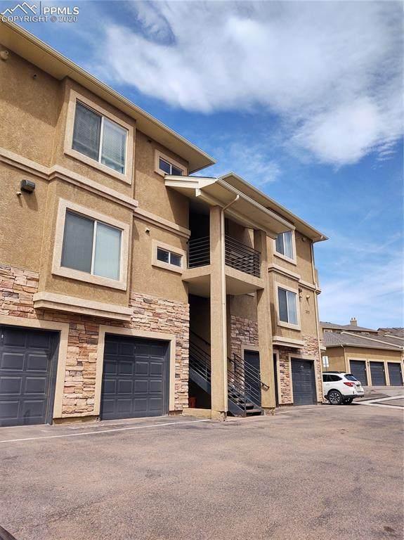 2025 Montura View #204, Colorado Springs, CO 80919 (#6177639) :: The Daniels Team