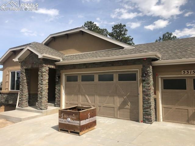 5315 Old Star Ranch View, Colorado Springs, CO 80906 (#6360914) :: Action Team Realty