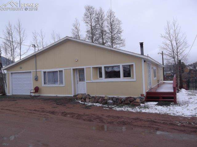201 Cedar Street, Victor, CO 80860 (#6367670) :: 8z Real Estate