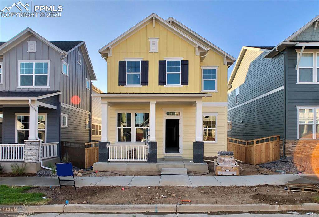 1246 Solitaire Street - Photo 1