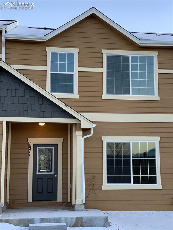 1471 Monterey Road, Colorado Springs, CO 80910 (#6403937) :: Jason Daniels & Associates at RE/MAX Millennium
