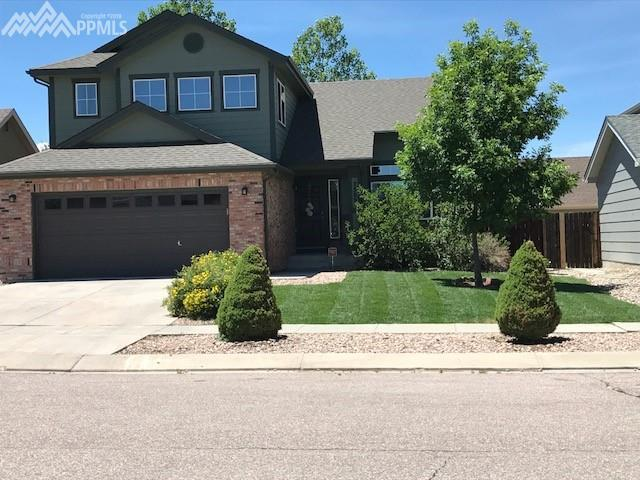 7589 Steward Lane, Colorado Springs, CO 80922 (#6419515) :: Fisk Team, RE/MAX Properties, Inc.
