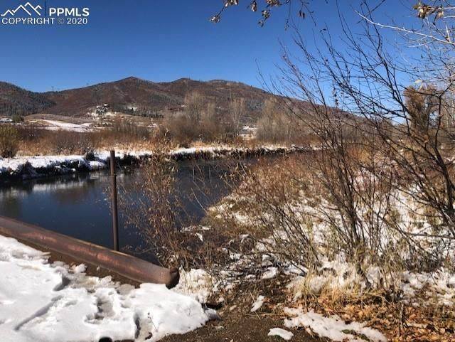 753 Dougherty Road, Steamboat Springs, CO 80487 (#6430231) :: The Kibler Group