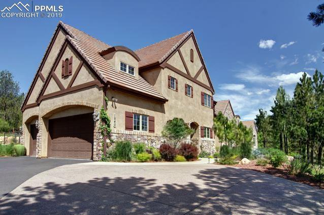 1540 Cutler Point, Colorado Springs, CO 80906 (#6474858) :: CC Signature Group