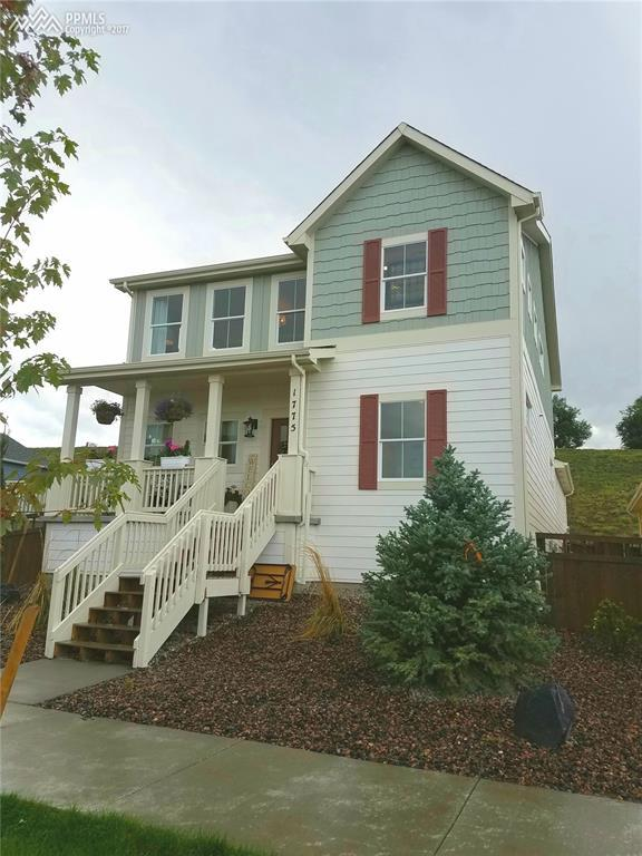 1775 Portland Gold Drive, Colorado Springs, CO 80905 (#6535469) :: 8z Real Estate