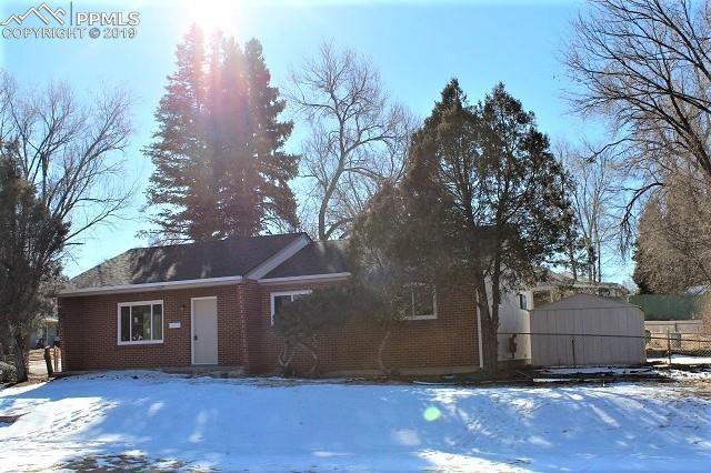 1629 E Jackson Street, Colorado Springs, CO 80907 (#6598992) :: 8z Real Estate