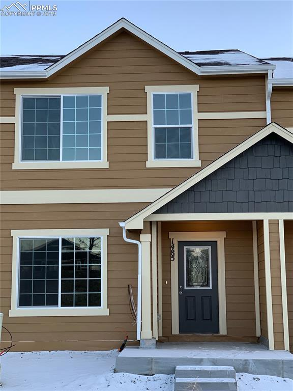 1485 Monterey Road, Colorado Springs, CO 80910 (#6792757) :: The Kibler Group