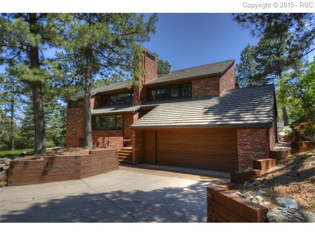 80 Midland Road, Colorado Springs, CO 80906 (#6870346) :: RE/MAX Advantage