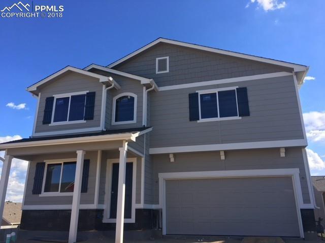 7227 Silver Moon Drive, Colorado Springs, CO 80908 (#6891863) :: Action Team Realty