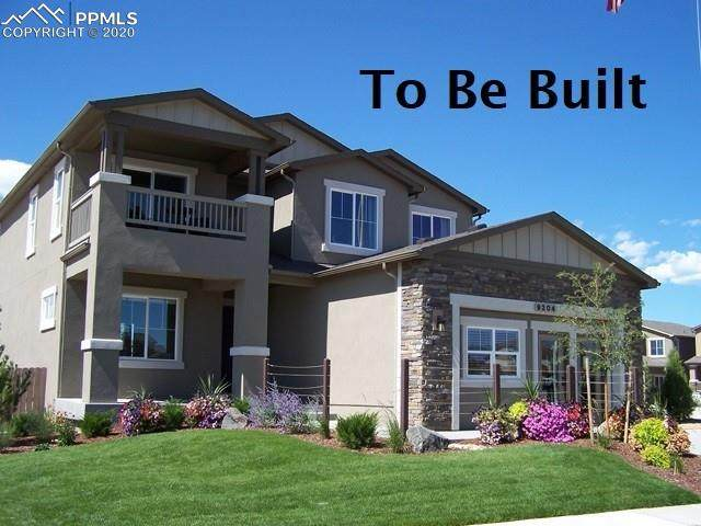 10562 Fall Creek Court, Colorado Springs, CO 80924 (#6925651) :: Action Team Realty