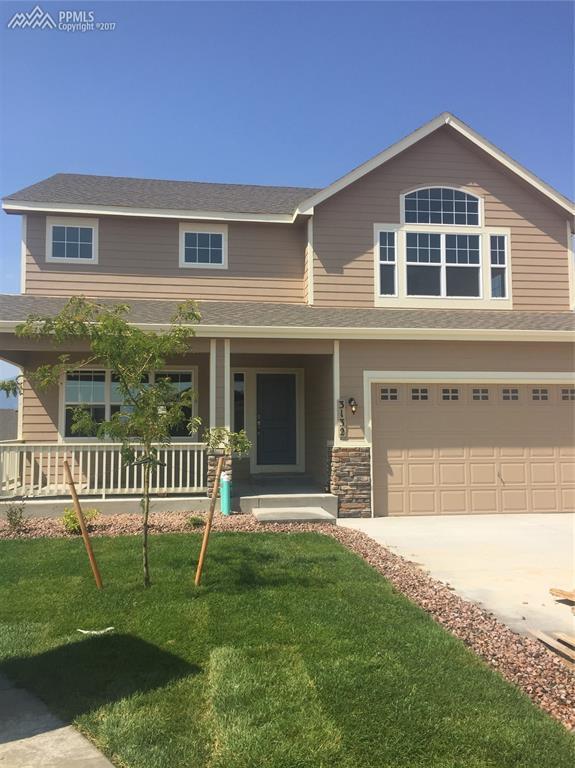3132 Bursa Drive, Colorado Springs, CO 80916 (#7030845) :: 8z Real Estate