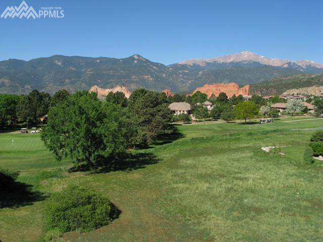 3710 Camels View, Colorado Springs, CO 80904 (#7095304) :: The Treasure Davis Team