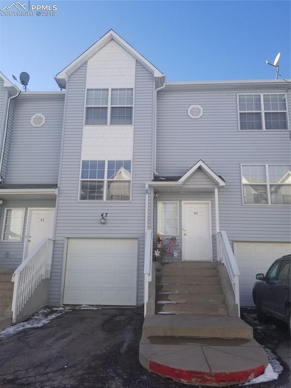 47 Vale Circle, Palmer Lake, CO 80133 (#7445240) :: Harling Real Estate