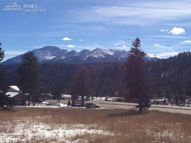 TBD E Highway 24 Highway, Woodland Park, CO 80863 (#7480247) :: 8z Real Estate