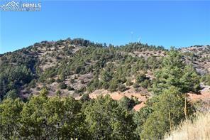 0 Phantom Canyon View, Colorado Springs, CO 80926 (#7521007) :: 8z Real Estate