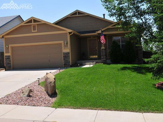 5231 Rondo Way, Colorado Springs, CO 80911 (#7557187) :: 8z Real Estate