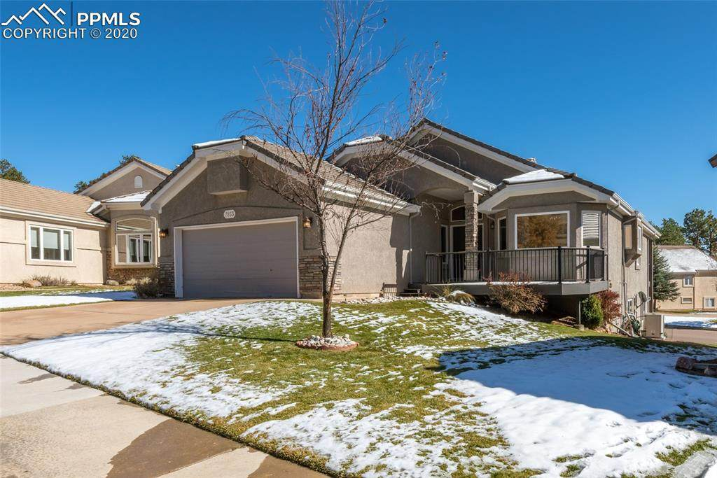 7853 Fawn Meadow View - Photo 1