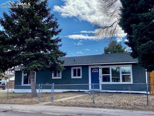 1119 Florence Avenue, Colorado Springs, CO 80905 (#7800364) :: The Daniels Team