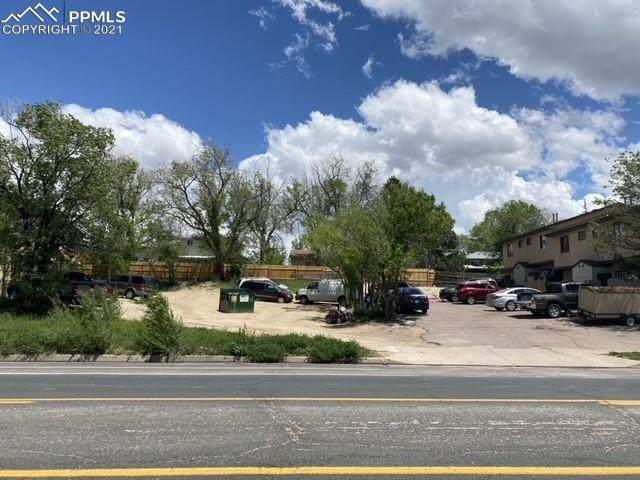 1860 Monterey Road, Colorado Springs, CO 80910 (#7820281) :: Action Team Realty