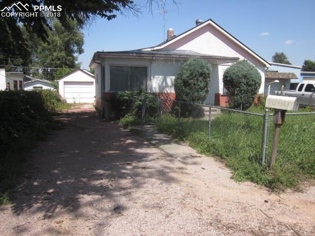 2620 Gunnison Street, Colorado Springs, CO 80909 (#7972718) :: Jason Daniels & Associates at RE/MAX Millennium