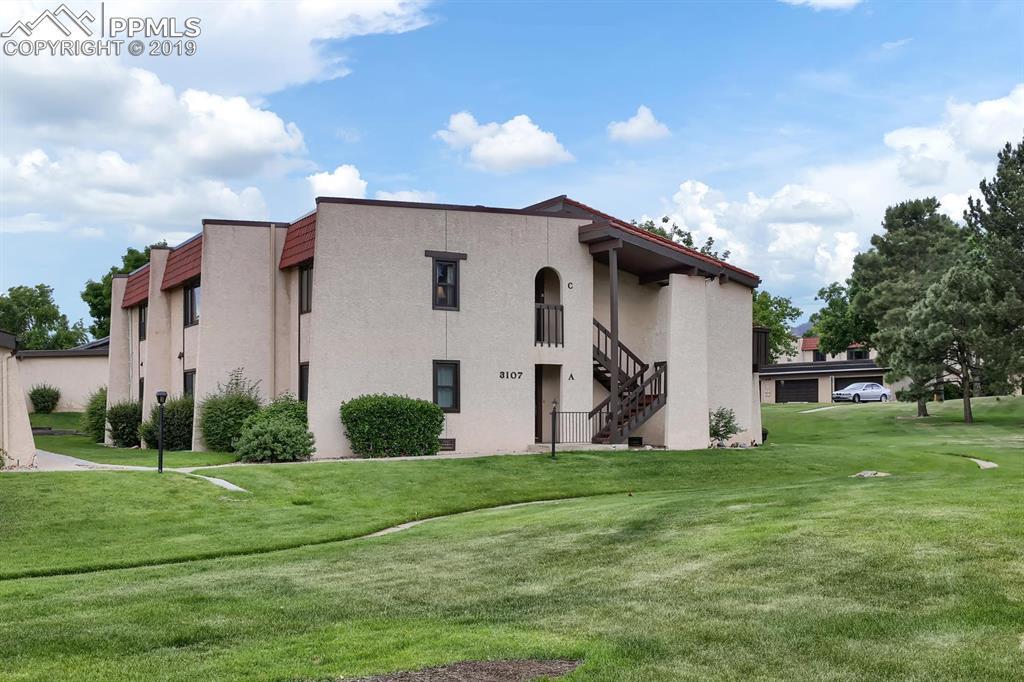 3107 Broadmoor Valley Road - Photo 1