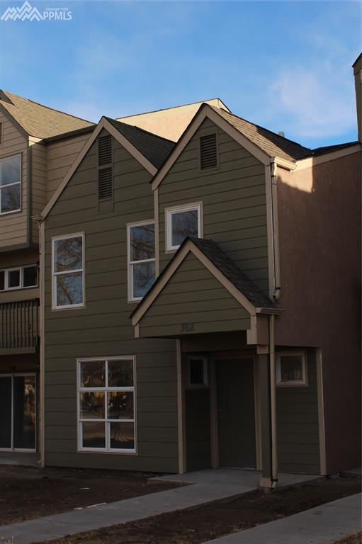 314 Ohio Avenue, Fountain, CO 80817 (#8103392) :: 8z Real Estate