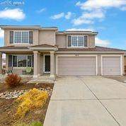 10932 Cascading Spring Circle, Peyton, CO 80831 (#8218156) :: The Treasure Davis Team | eXp Realty