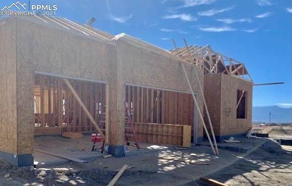 6639 Enclave Vista Loop, Colorado Springs, CO 80924 (#8267424) :: The Kibler Group