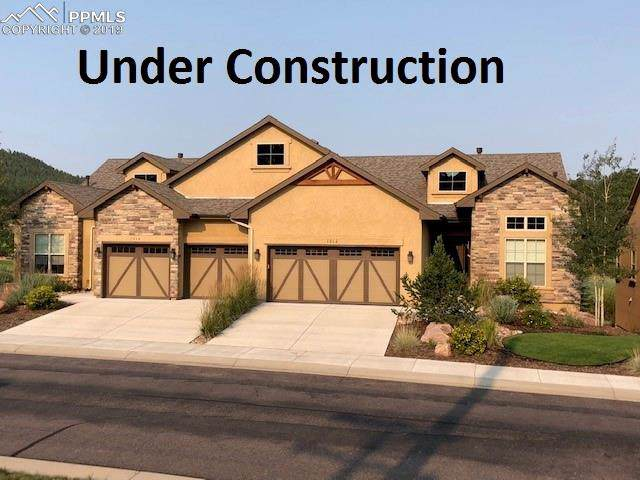 1308 Longs Point #4, Woodland Park, CO 80863 (#8283072) :: CC Signature Group