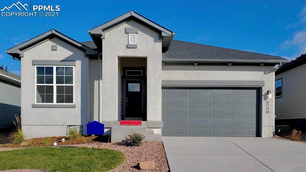 6746 Enclave Vista Loop - Photo 1