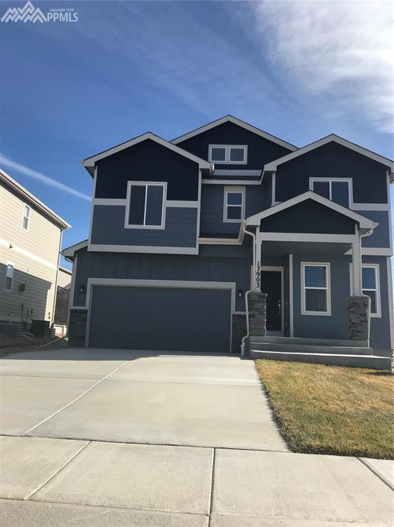 17903 White Marble Drive, Monument, CO 80132 (#8412882) :: 8z Real Estate