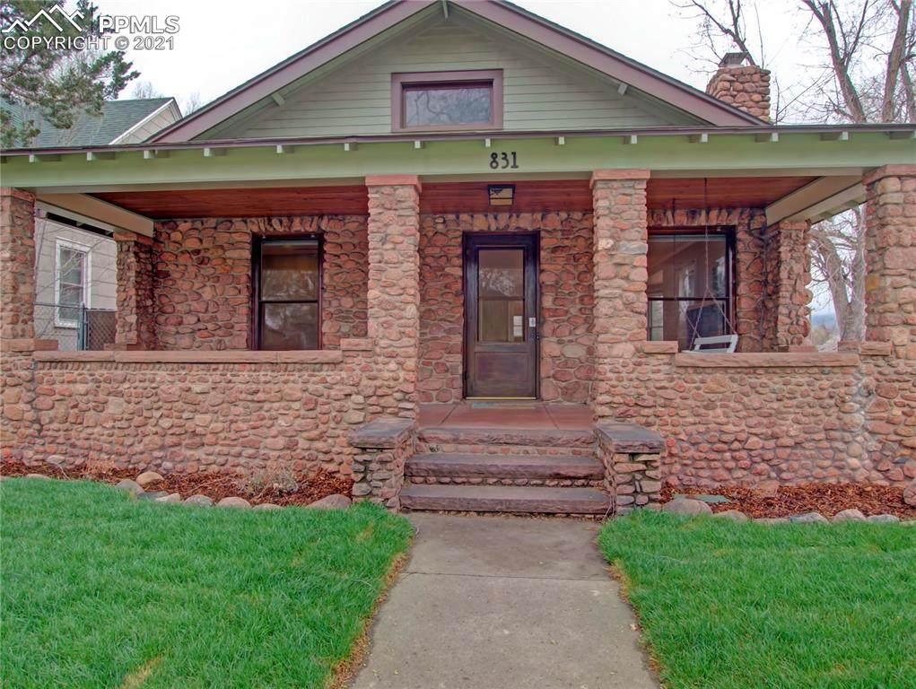 831 Dale Street - Photo 1