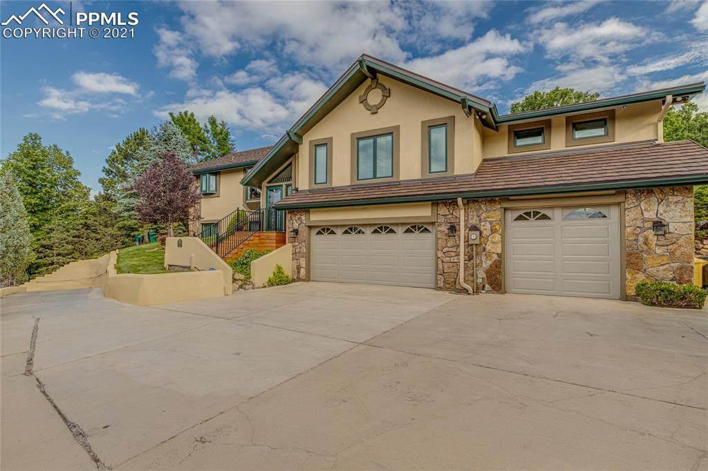 3934 Broadmoor Valley Road - Photo 1