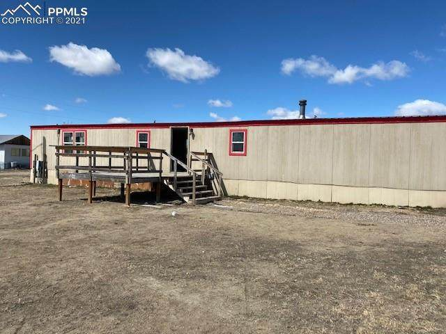 912 Sixth Street, Hugo, CO 80821 (#8801113) :: Action Team Realty
