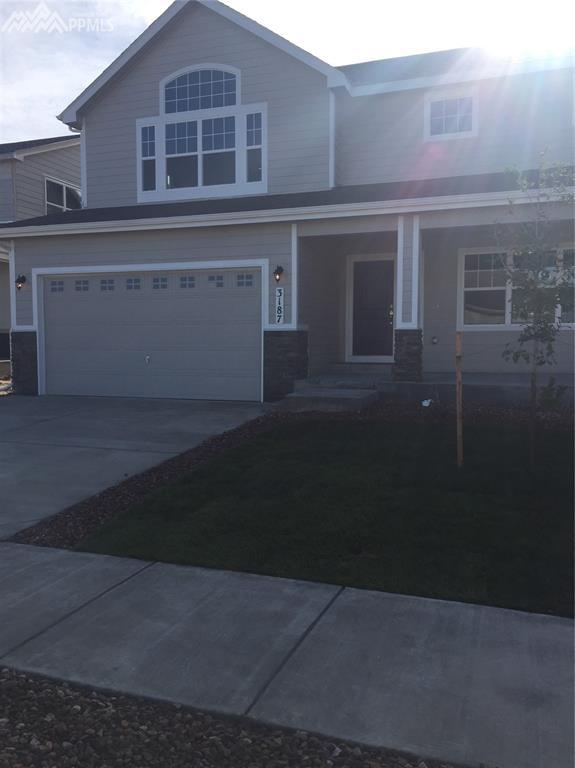 3187 Osuna Drive, Colorado Springs, CO 80916 (#8862107) :: 8z Real Estate