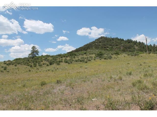 Lot 83 S Tallahassee Trail, Canon City, CO 81212 (#8995537) :: 8z Real Estate