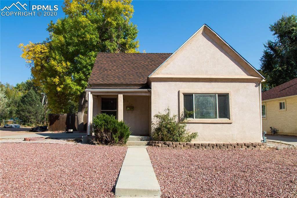 803 El Paso Street - Photo 1
